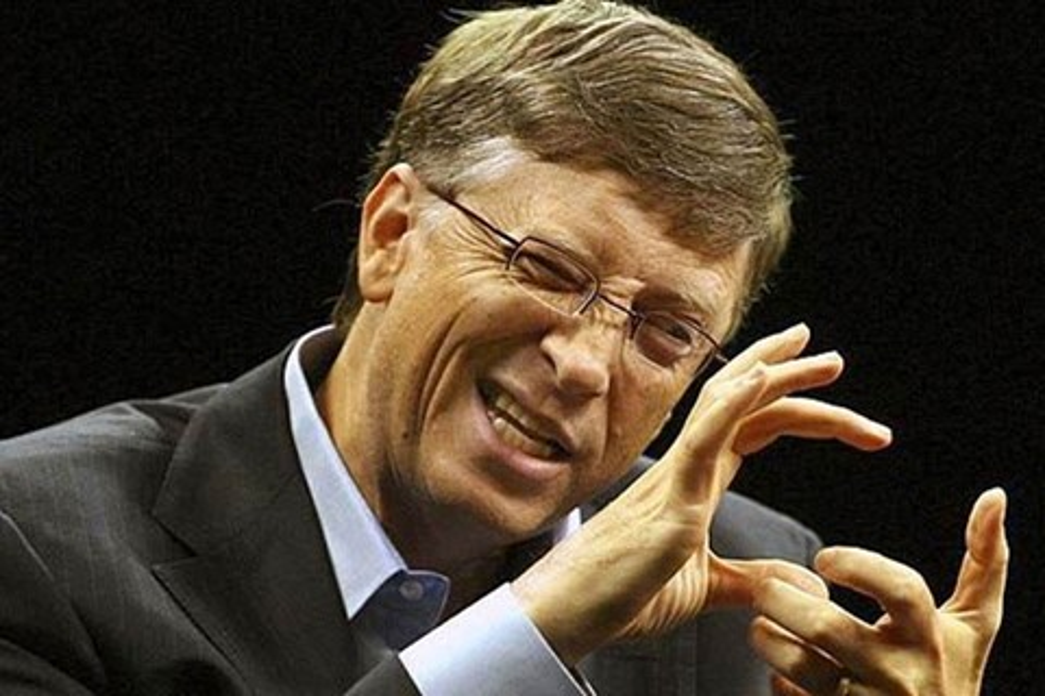 Imagem de 15 previsões certeiras de Bill Gates feitas em 1999 para o futuro da web no tecmundo