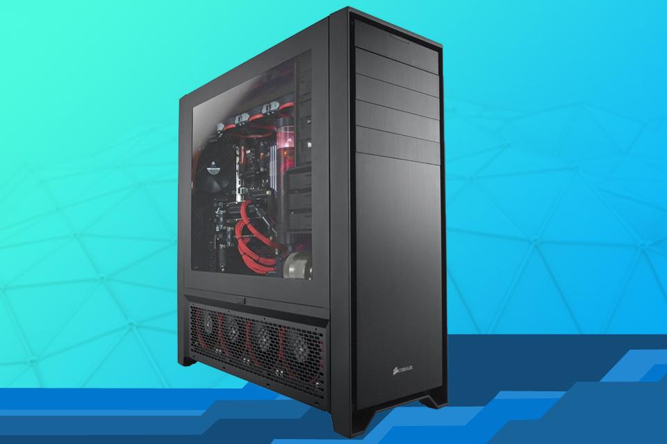 Imagem de Montamos e testamos um PC mais caro que um carro zero KM [vídeo] no tecmundo