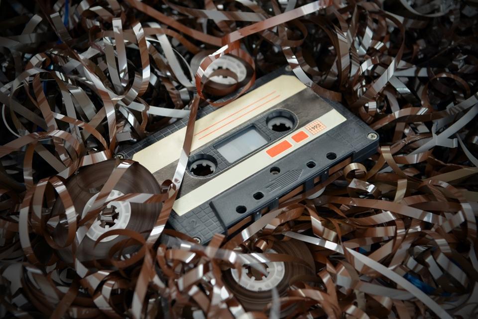 Imagem de IBM e Fujifilm criam tecnologia capaz de armazenar 220 TB em fita magnética no tecmundo