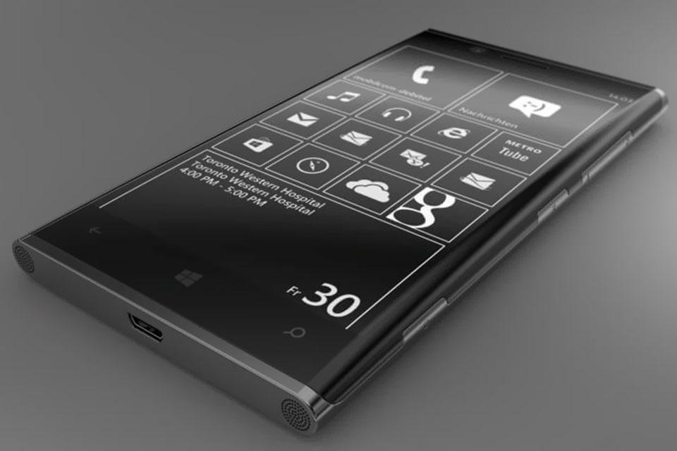 Imagem de Rumor: Lumia 940 pode ter tela de 5,2 polegadas no tecmundo