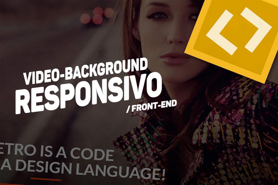 Imagem de Como fazer um background responsivo com HTML5 e CSS3 [vídeo] no tecmundo