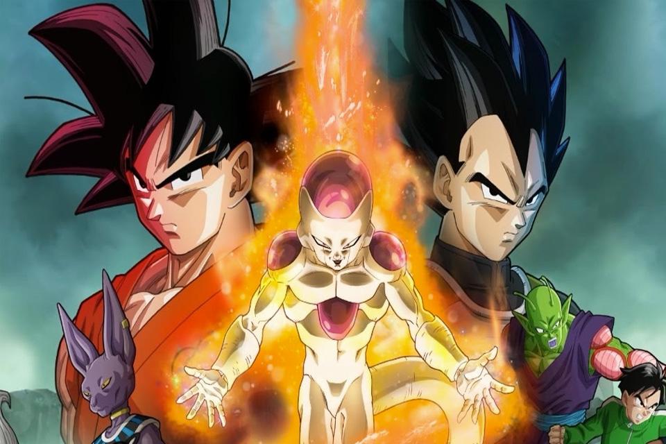 Imagem de Super Dragon Ball: continuação canônica de DBZ chega em julho às TVs no tecmundo