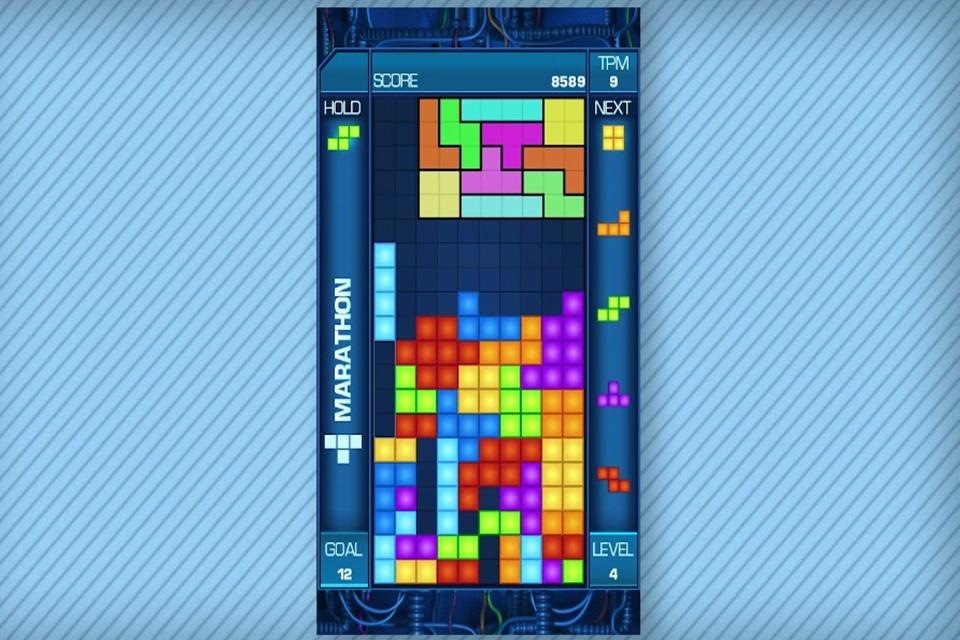 Imagem de A matemática explica: vencer no Tetris é impossível [vídeo] no tecmundo