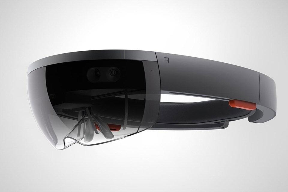 Imagem de HoloLens vai custar mais caro do que consoles de última geração no tecmundo