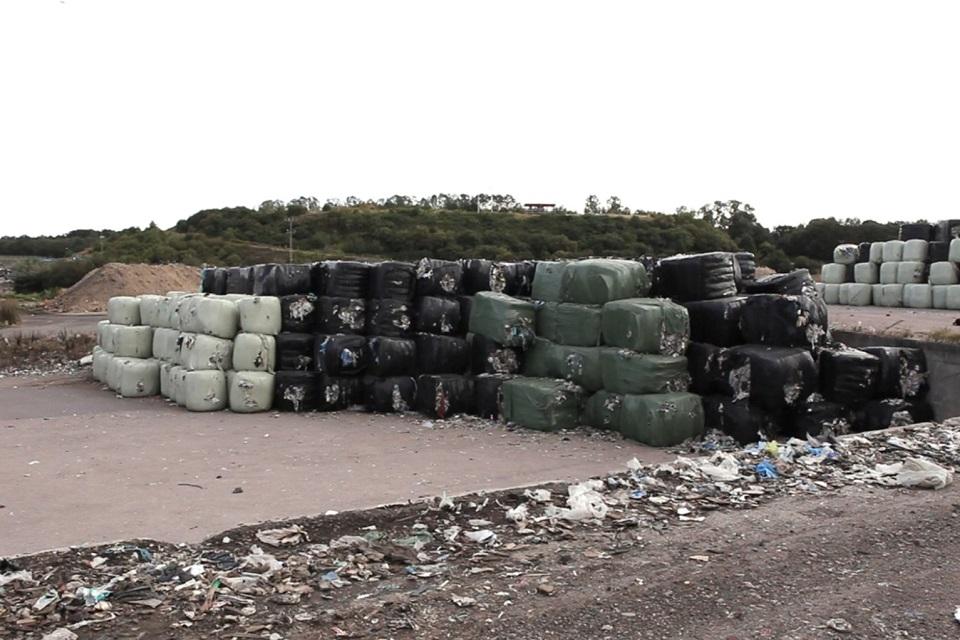 Imagem de 99% de todo o lixo da Suécia é reciclado no tecmundo