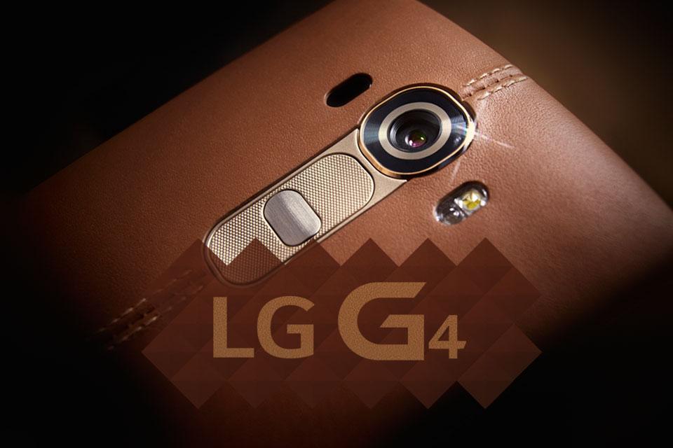 Imagem de Análise: smartphone LG G4 [vídeo] no tecmundo