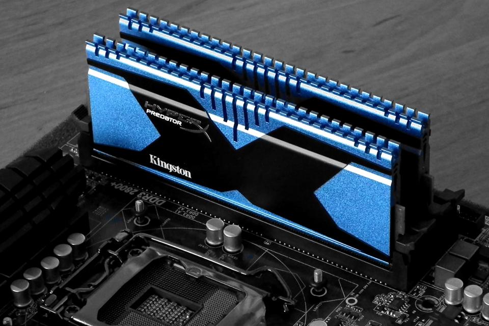 Imagem de O mais rápido do mundo: HyperX cria kit de memória RAM com 128 GB no tecmundo