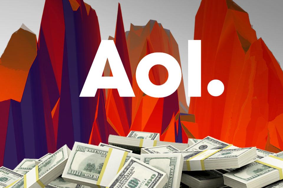 Imagem de AOL é comprada pela operadora Verizon por US$ 4,4 bilhões no tecmundo