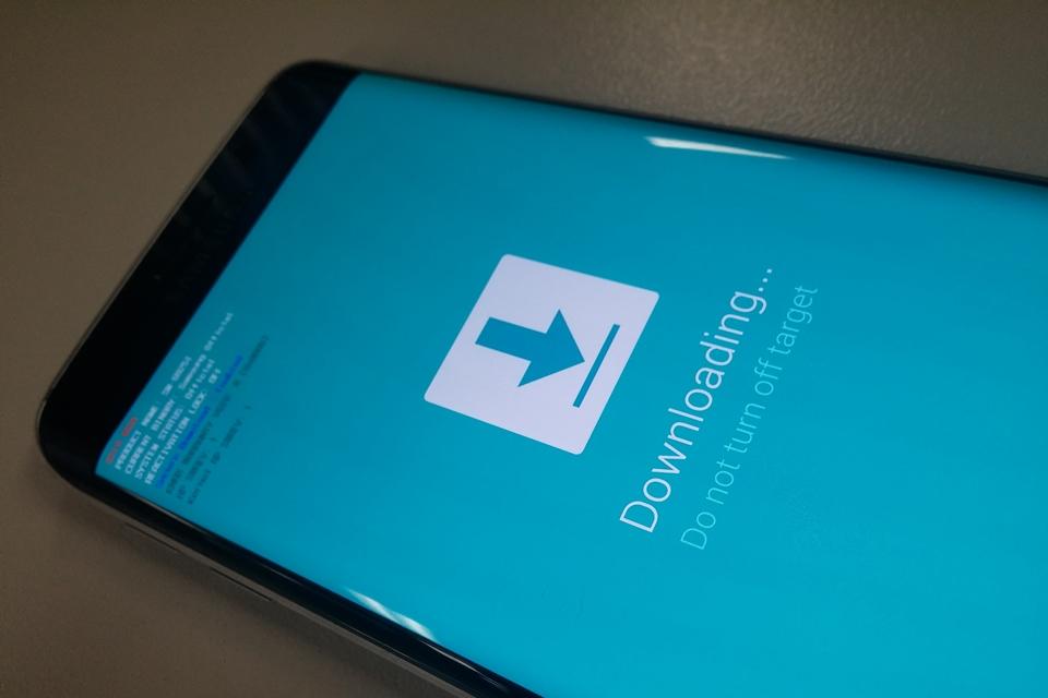 Imagem de Galaxy S6: como acessar o Modo ODIN para operações avançadas e restauração no tecmundo