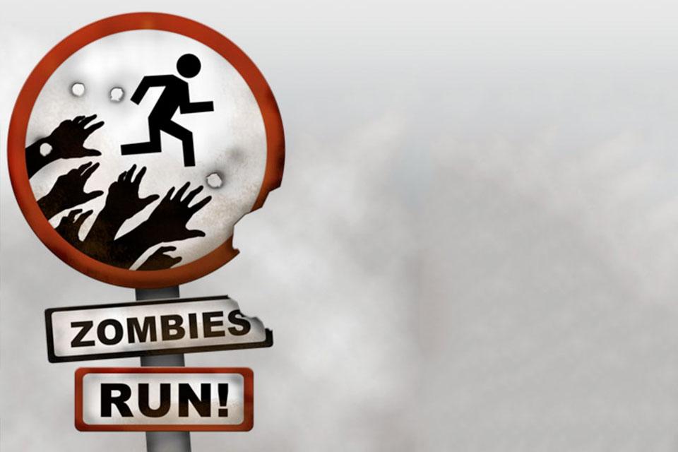 Imagem de Interativo, Zombies, Run! agora é gratuito e vai chegar ao Apple Watch no tecmundo