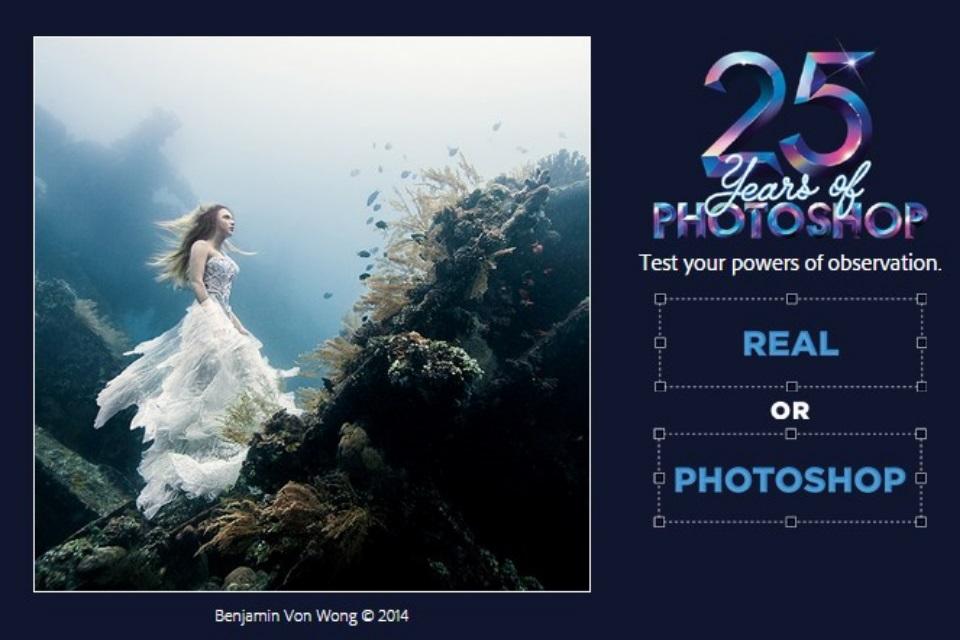 Imagem de Photoshop? Teste seus olhos e descubra se estas fotos são mesmo reais no tecmundo