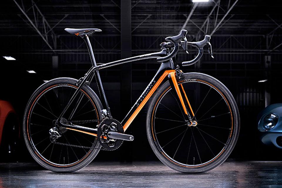 Imagem de Audi lançará bicicleta feita de fibra de carbono que custa R$ 60 mil no tecmundo