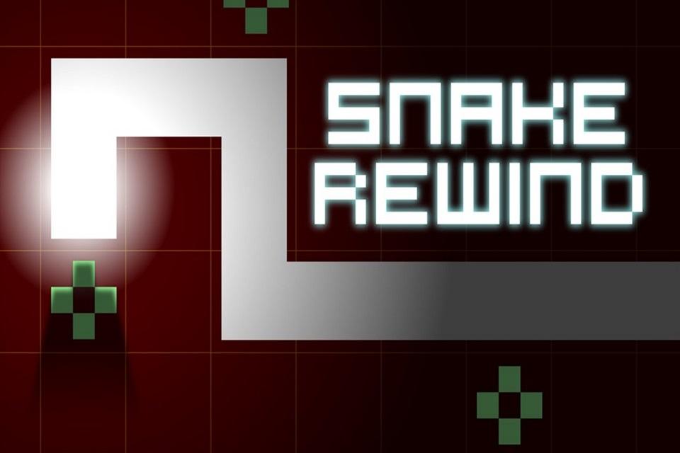 Imagem de Jogatina de Bolso: o jogo da cobrinha voltou em Snake Rewind no tecmundo