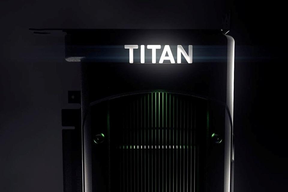 Imagem de Hora da verdade com o TecLab: TITAN X Zombie vs TITAN X [ao vivo] no tecmundo