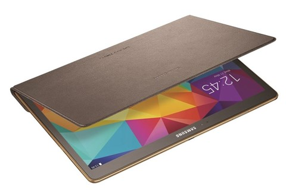Imagem de Tablet misterioso da Samsung é flagrado em benchmarks com chip Intel no tecmundo