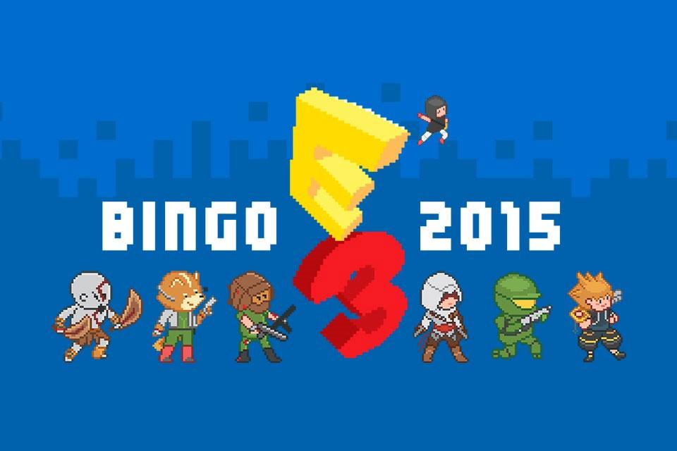 Imagem de Bingo BJ: veja quais são nossas principais apostas para a E3 2015 no tecmundo