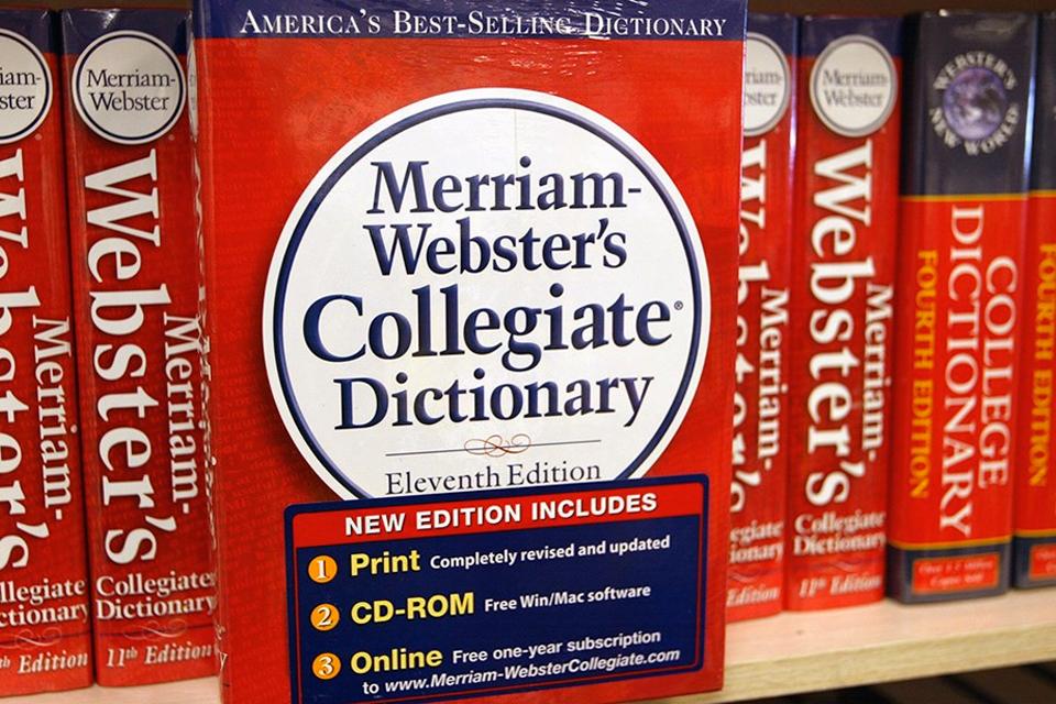 """Imagem de """"WTF"""", """"emoji"""" e """"NSFW"""" são alguns dos novos termos do Merriam-Webster no tecmundo"""