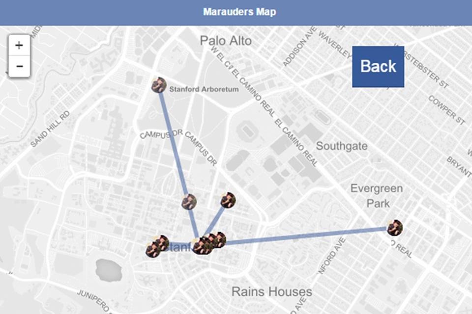 Imagem de Extensão do Chrome rastreia localização de quem usa Facebook Messenger no tecmundo