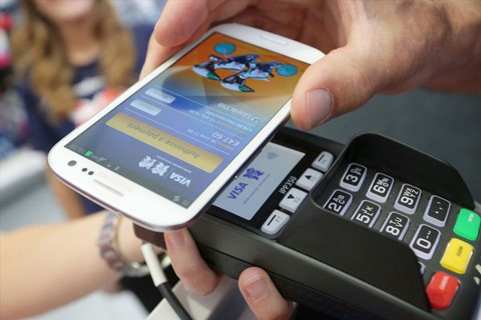 Imagem de Android Pay: Google lança forma de pagamento rápida com o celular no tecmundo