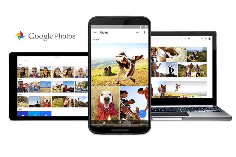 Imagem de Google Photos: o álbum virtual de fotos com espaço ilimitado da Google no tecmundo