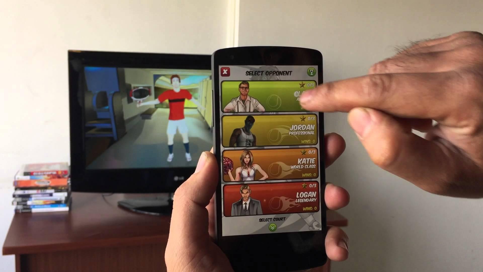 Imagem de Chromecast ganha novos recursos e vira até console no tecmundo
