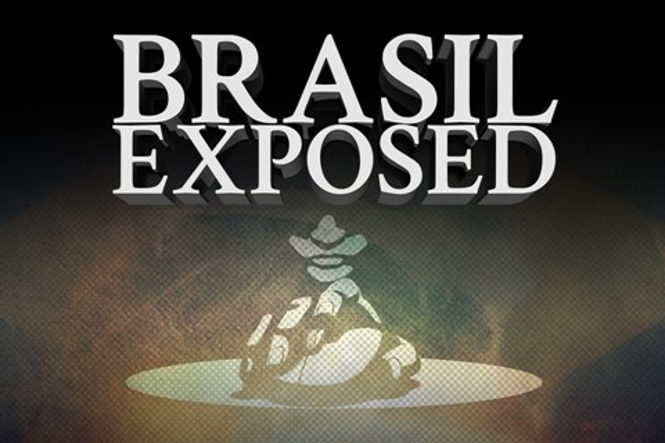 Imagem de #BrasilExposed: a crise de segurança na internet brasileira no tecmundo