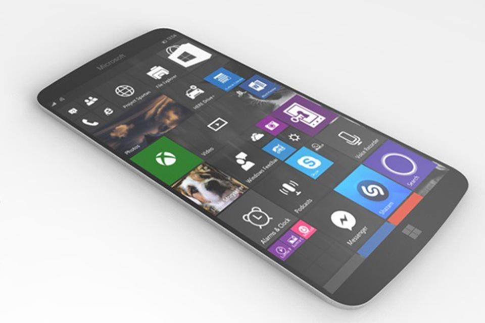 Imagem de Será? Nokia Lumia 940 XL terá leitor de íris, design slim e interação em 3D no tecmundo