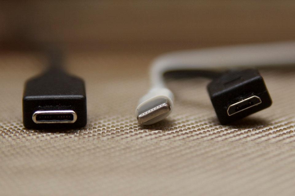 Imagem de Intel afirma que padrão Thunderbolt 3 terá conexão USB-C no tecmundo