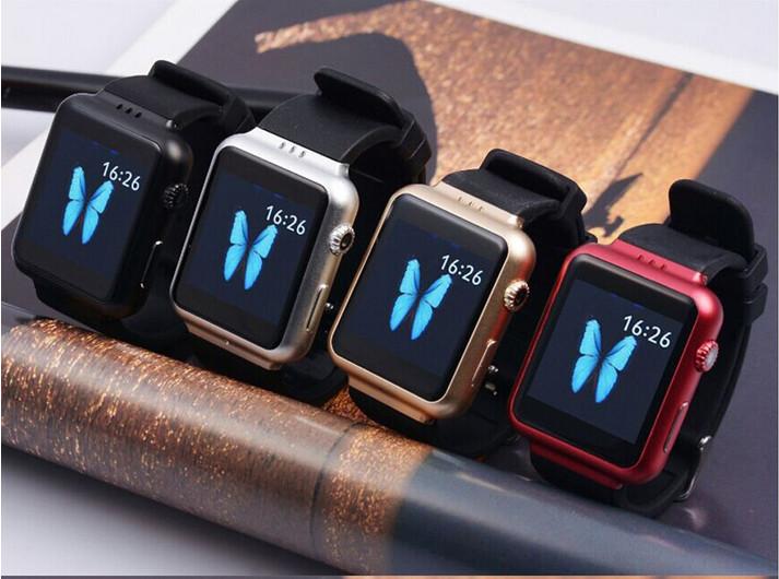 af7cf616ee9 Será que eles enganam alguém  Conheça 5 clones do Apple Watch - TecMundo
