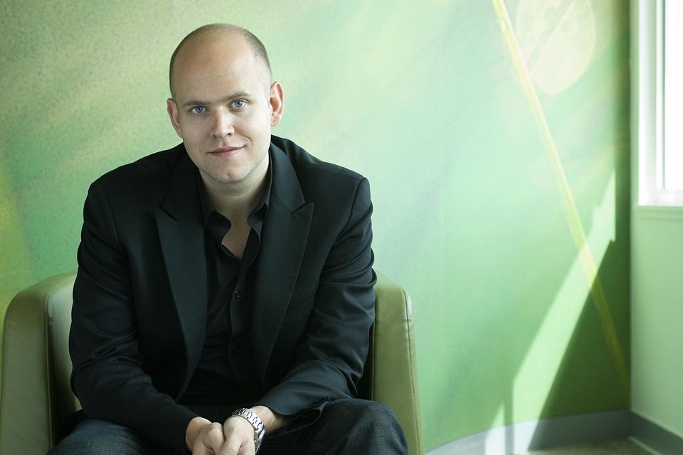 Imagem de Saiba o que o CEO do Spotify achou do novo Apple Music no tecmundo