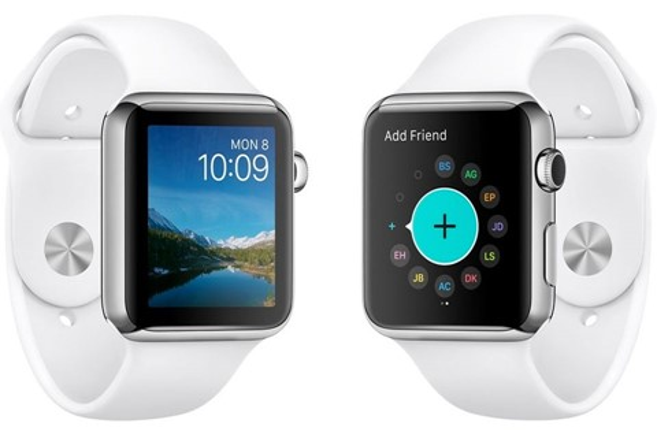 Imagem de Apple Watch: conheça as novidades do Watch OS 2 no tecmundo
