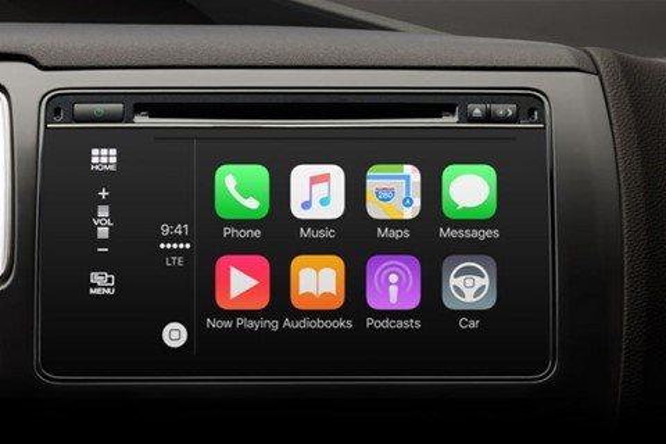 Imagem de CarPlay passa a se conectar a iPhones sem a necessidade de cabos no tecmundo
