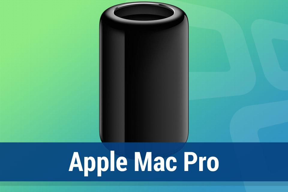 Imagem de Análise: computador Apple Mac Pro [vídeo] no tecmundo
