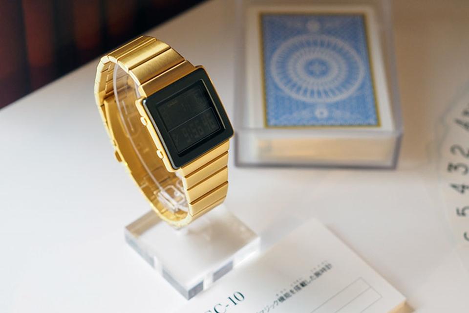 """Imagem de Seria o relógio da CASIO de 1999 outro """"avô"""" do Apple Watch e Android Wear? no tecmundo"""