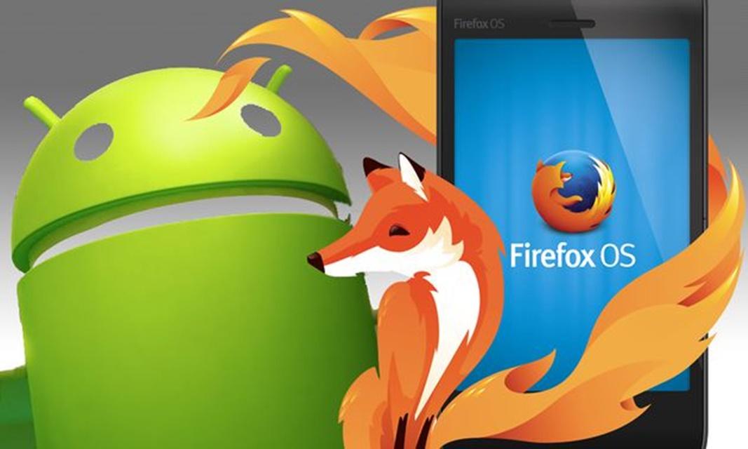 Imagem de Teste agora o Firefox OS no seu Android com apenas um APK no tecmundo