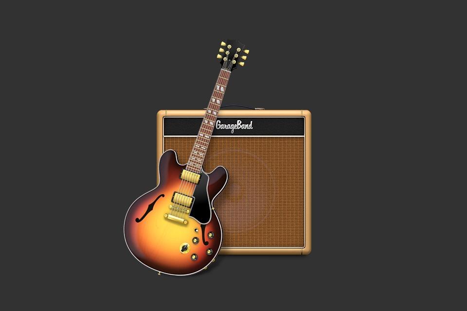 Imagem de Apple anuncia nova versão do GarageBand para Mac no tecmundo