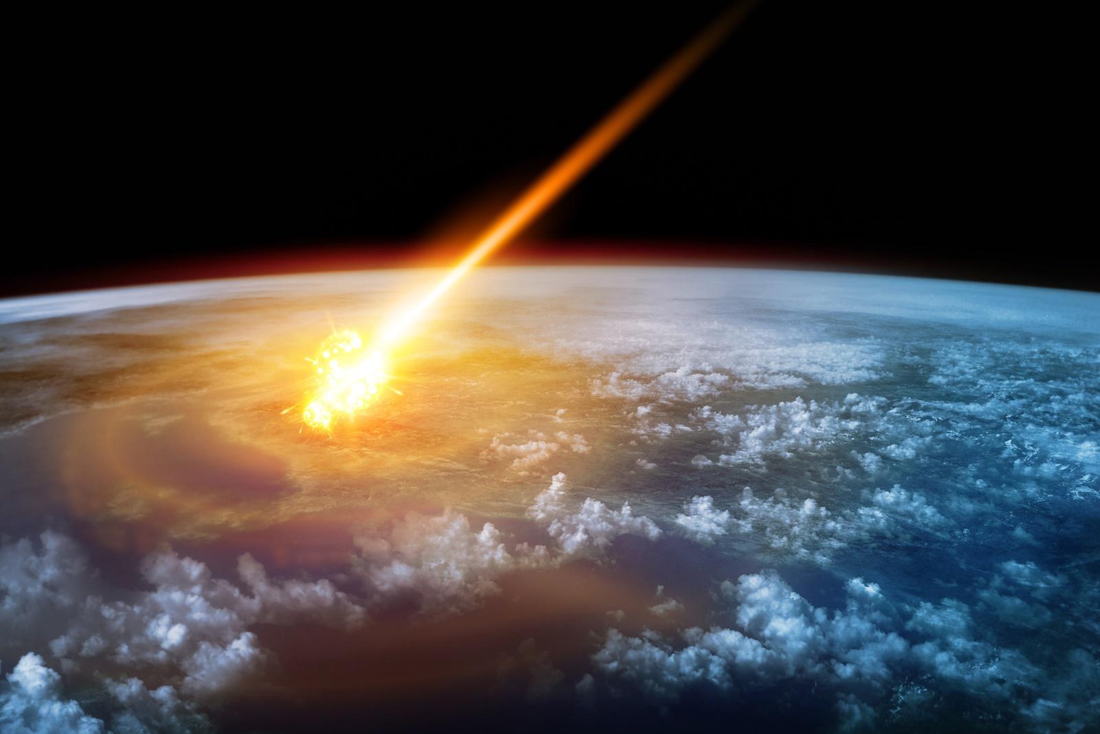 Imagem de Para NASA, armas nucleares são a melhor defesa da Terra contra asteroides no tecmundo