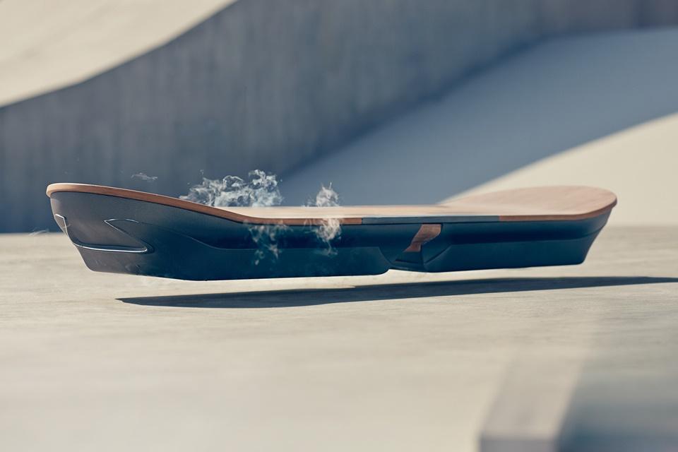 Imagem de Marty McFly aprova: hoverboard de verdade pode ter sido criado pela Lexus no tecmundo