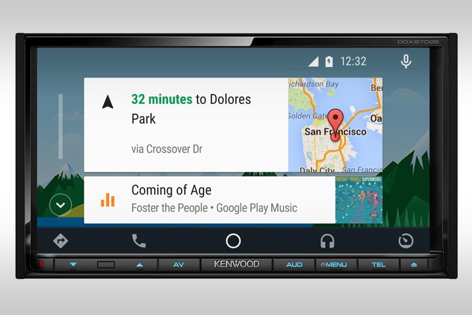 Imagem de Kenwood lança sistemas multimídia compatíveis com Android Auto e CarPlay no tecmundo