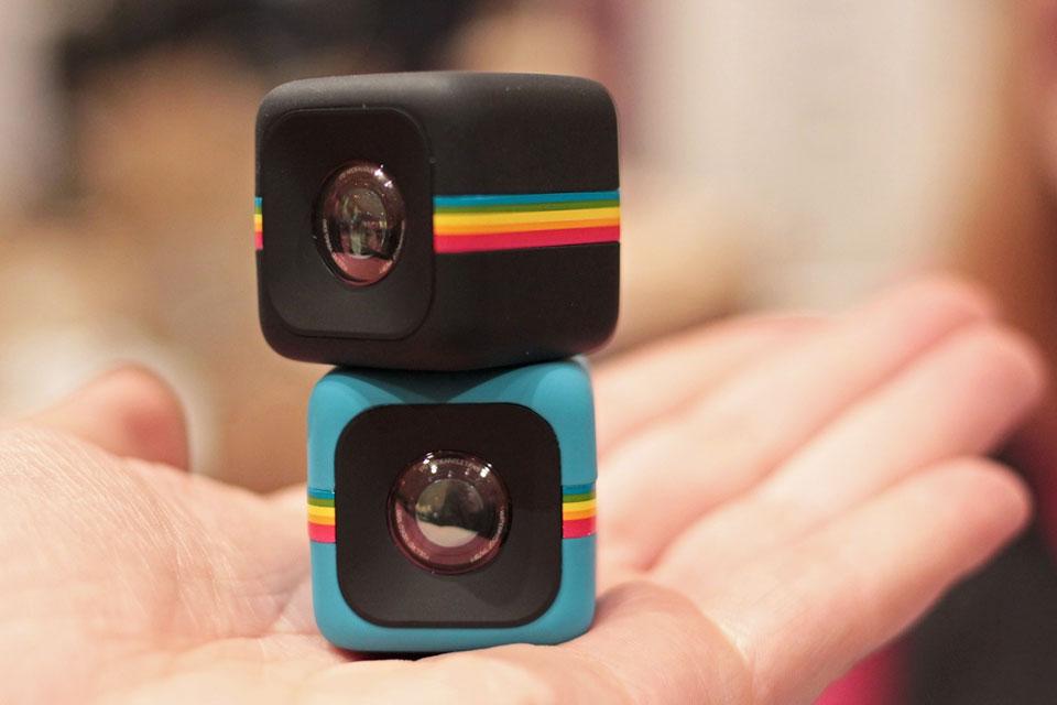 Imagem de Cube+: nova câmera de ação da Polaroid ganha WiFi e mantém medidas enxutas no tecmundo