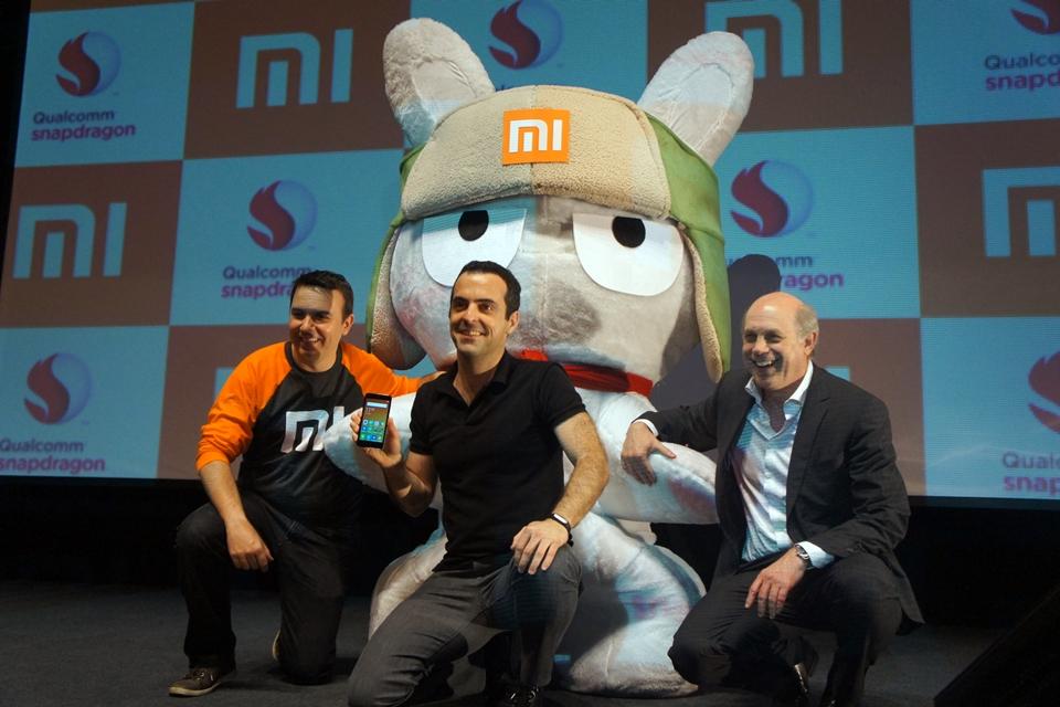 Imagem de O Mi chegou! Conheça detalhes sobre a estratégia da Xiaomi para o Brasil no tecmundo