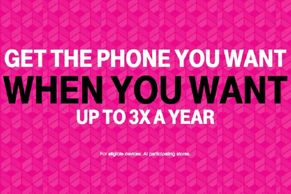 Imagem de Quase de graça: operadora deixa você trocar de celular três vezes por ano no tecmundo