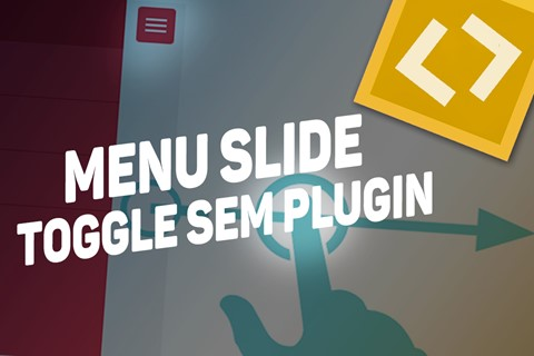 Imagem de Videoaula: menu Slide Toggle sem plugin [vídeo] no tecmundo