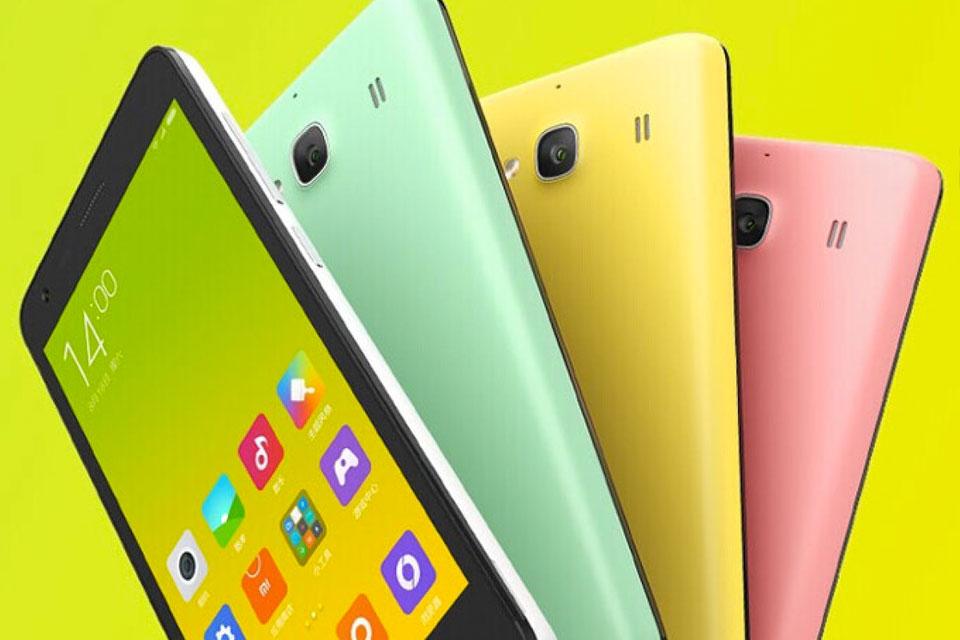 Imagem de Xiaomi Redmi 2 começa a ser vendido hoje no Brasil no tecmundo