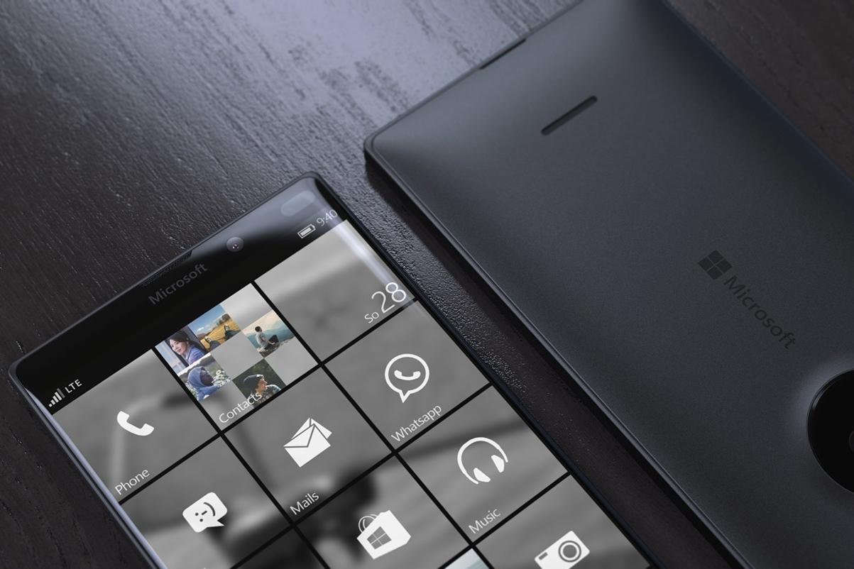 Imagem de Lumia 940: vazamento indica que aparelho terá corpo metálico [rumor] no tecmundo