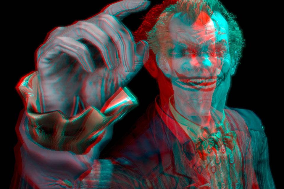 Imagem de Assistir a filmes em 3D pode realmente causar tontura em alguém? no tecmundo