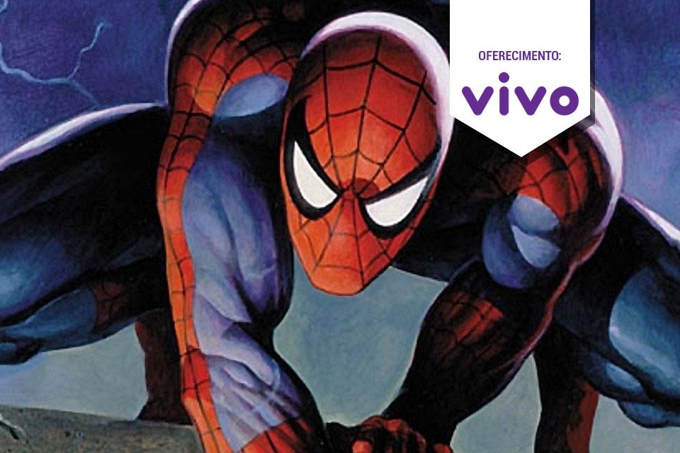 Imagem de Executivo da Marvel comenta uniforme e planos para novo Homem-Aranha no tecmundo