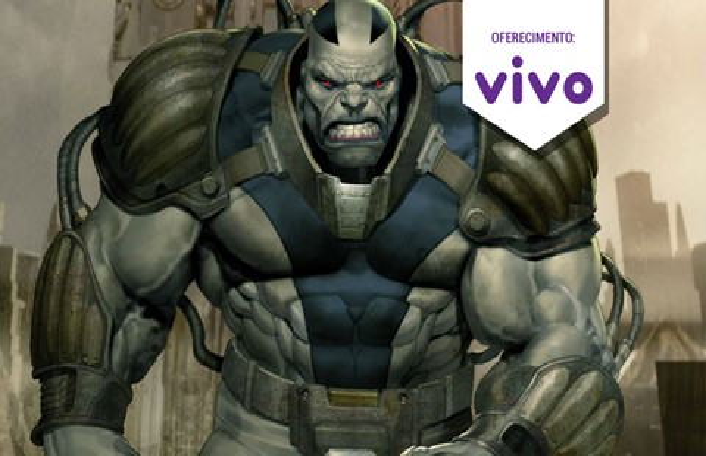 Imagem de Pôster na Comic-Con revela visual do vilão de X-Men: Apocalipse no tecmundo