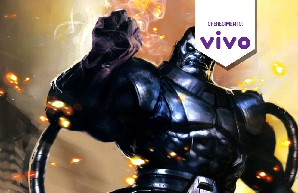 Imagem de Vilão de X-Men: Apocalipse aparece em primeira cena inédita vazada! no tecmundo