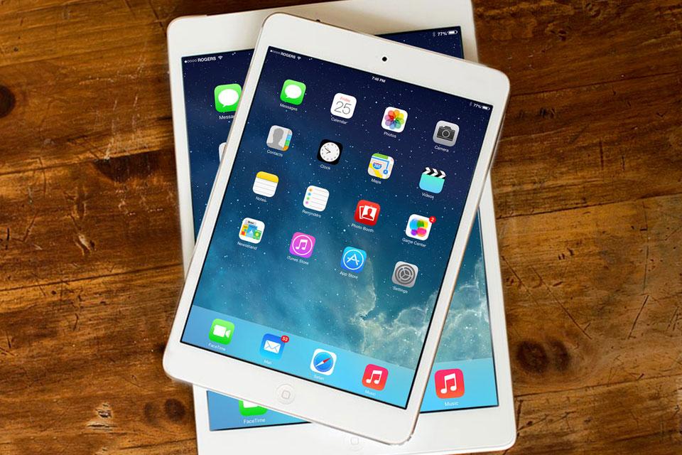 Imagem de Rumor: iPad Pro e iPad mini chegam no quarto trimestre; iPad Air 3 em 2016 no tecmundo